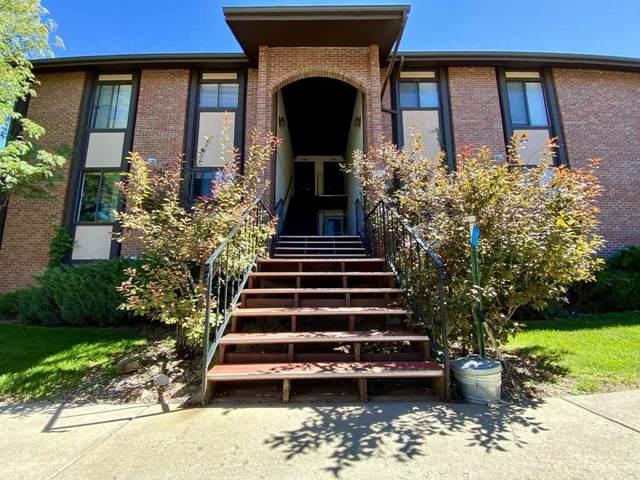 373 Ridges Boulevard #104, Grand Junction, CO 81507 (MLS #20204423) :: The Christi Reece Group
