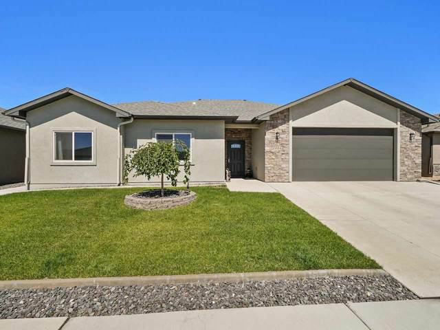 2984 Bighorn Avenue, Grand Junction, CO 81504 (MLS #20204435) :: The Danny Kuta Team