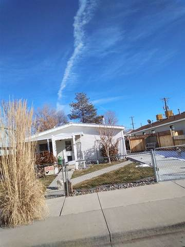 118 N Willow Street, Fruita, CO 81521 (MLS #20204438) :: The Christi Reece Group