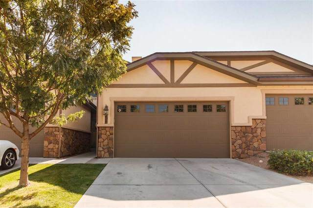 334 Cliff View Drive, Grand Junction, CO 81507 (MLS #20204441) :: The Christi Reece Group