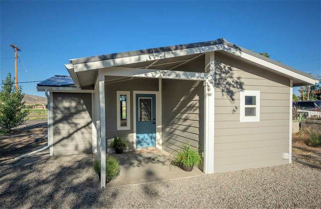 1326 13 Road, Loma, CO 81524 (MLS #20204444) :: The Kimbrough Team | RE/MAX 4000