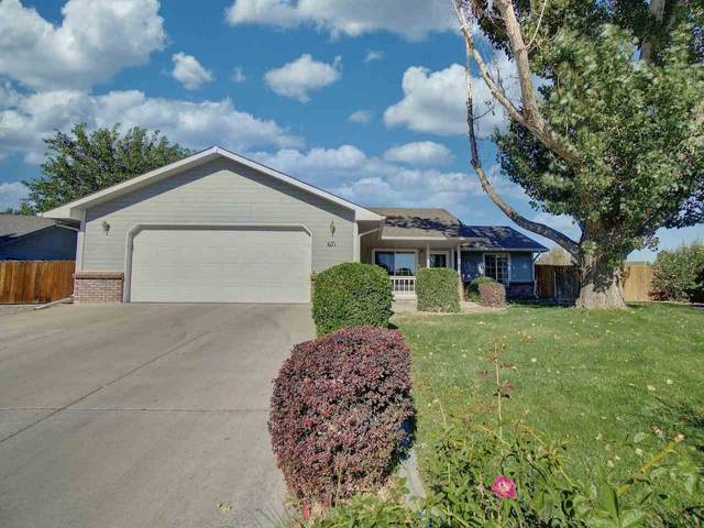 671 Chama Lane, Grand Junction, CO 81505 (MLS #20204467) :: CENTURY 21 CapRock Real Estate