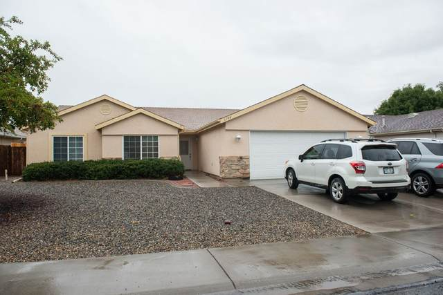 1146 Sunflower Avenue, Fruita, CO 81521 (MLS #20204484) :: The Christi Reece Group