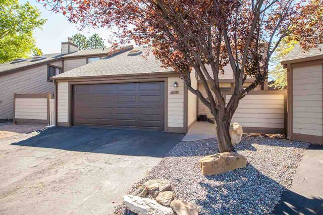 397 Ridge Circle Drive #10, Grand Junction, CO 81507 (MLS #20204486) :: The Kimbrough Team | RE/MAX 4000