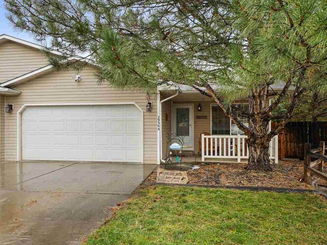 2936 Kennedy Avenue A, Grand Junction, CO 81504 (MLS #20204496) :: The Kimbrough Team | RE/MAX 4000