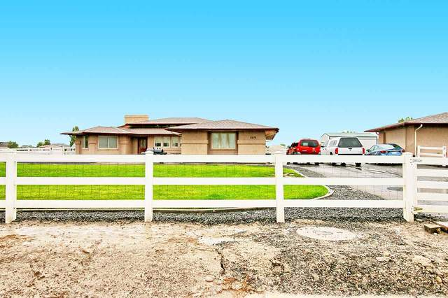 2270 G 3/4 Road, Grand Junction, CO 81505 (MLS #20204503) :: The Kimbrough Team | RE/MAX 4000