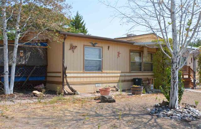 3050 Wrenwood Court, Grand Junction, CO 81504 (MLS #20204512) :: The Kimbrough Team | RE/MAX 4000