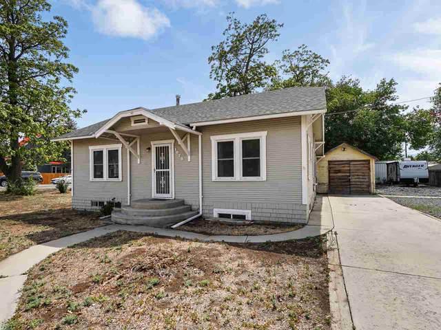 1075 Unaweep Avenue, Grand Junction, CO 81503 (MLS #20204535) :: The Danny Kuta Team