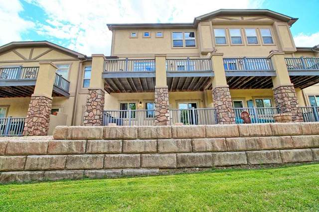 341 Cliff View Drive, Grand Junction, CO 81507 (MLS #20204548) :: Lifestyle Living Real Estate