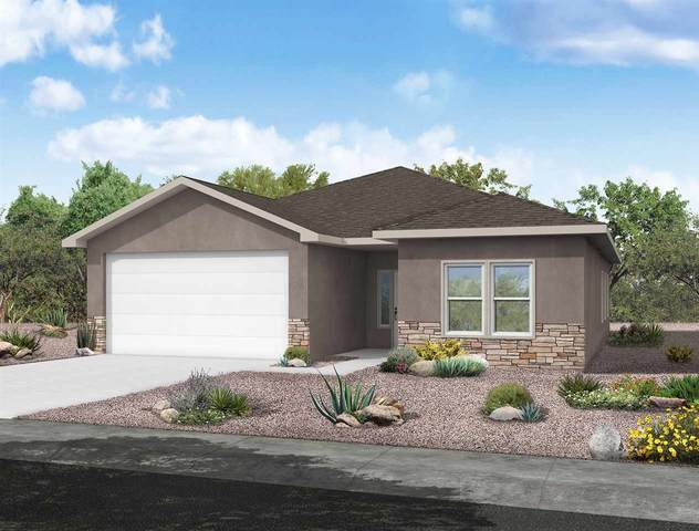 2914 Bookcliff Avenue, Grand Junction, CO 81504 (MLS #20204564) :: The Christi Reece Group