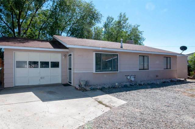 486 1/2 Harris Road, Grand Junction, CO 81501 (MLS #20204572) :: The Christi Reece Group