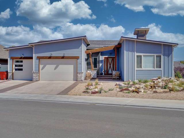 716 Malachi Street, Grand Junction, CO 81507 (MLS #20204578) :: The Danny Kuta Team
