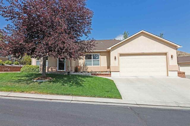 2386 Ridge Circle Drive #4, Grand Junction, CO 81507 (MLS #20204596) :: The Christi Reece Group