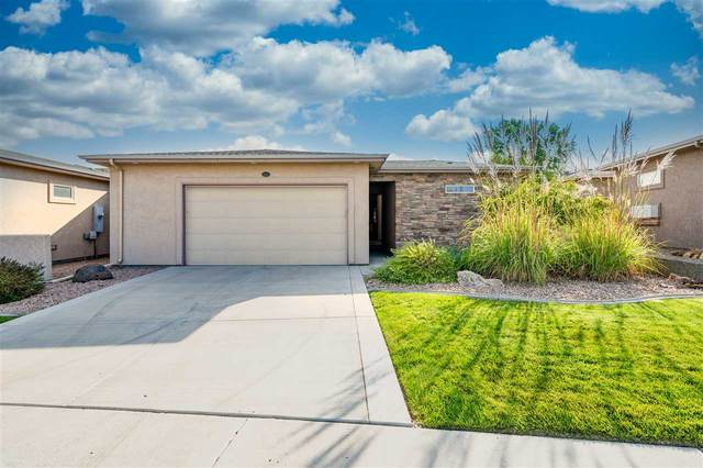 870 Summer Bend Court, Grand Junction, CO 81506 (MLS #20204610) :: The Kimbrough Team | RE/MAX 4000