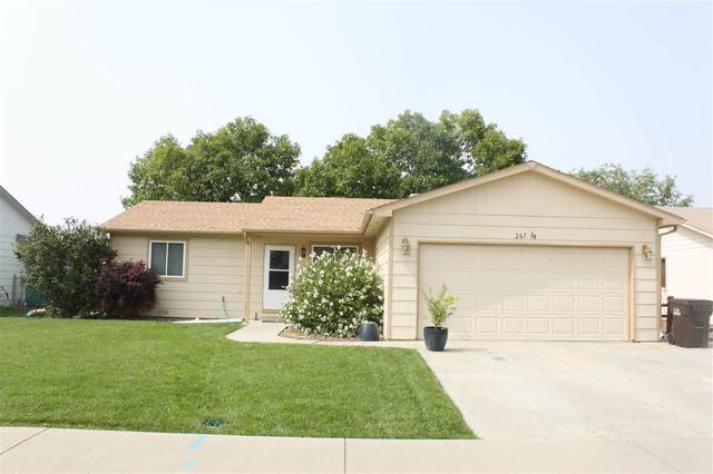 267 3/4 Nashua Lane, Grand Junction, CO 81503 (MLS #20204615) :: The Kimbrough Team | RE/MAX 4000