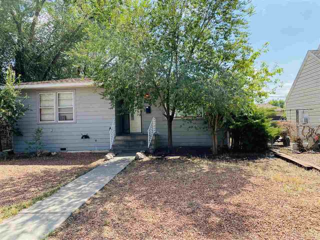 1255 Bunting Avenue, Grand Junction, CO 81501 (MLS #20204627) :: CENTURY 21 CapRock Real Estate