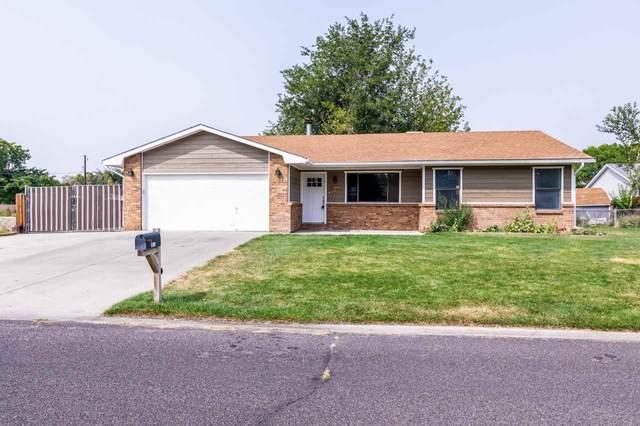 2938 Wellington Avenue, Grand Junction, CO 81504 (MLS #20204640) :: CENTURY 21 CapRock Real Estate