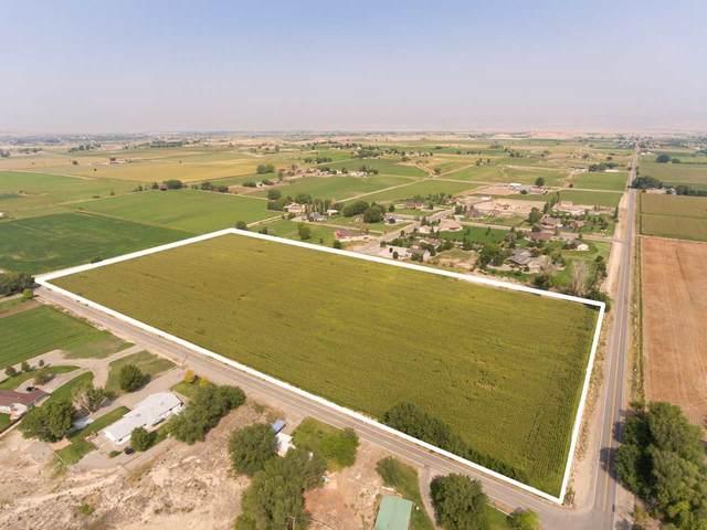 1218 La Mesa Lane, Fruita, CO 81521 (MLS #20204669) :: CENTURY 21 CapRock Real Estate