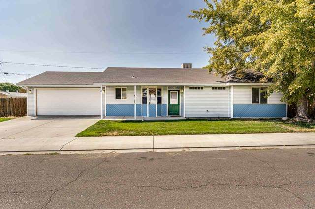 583 W Greenfield Circle, Grand Junction, CO 81504 (MLS #20204683) :: The Danny Kuta Team