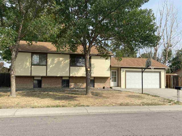 582 Ford Street, Grand Junction, CO 81504 (MLS #20204686) :: The Danny Kuta Team
