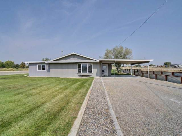 1349 14 Road, Loma, CO 81524 (MLS #20204692) :: The Kimbrough Team | RE/MAX 4000
