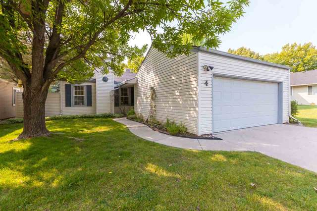4 Reisling Court, Grand Junction, CO 81507 (MLS #20204693) :: The Danny Kuta Team
