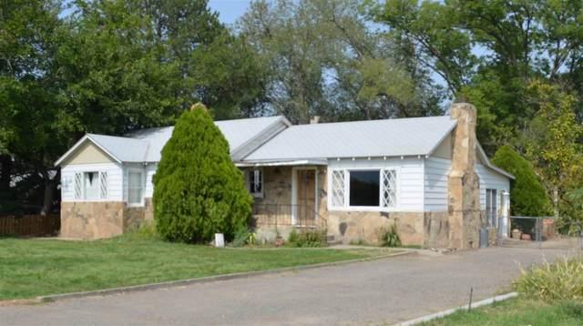 Grand Junction, CO 81503 :: CENTURY 21 CapRock Real Estate