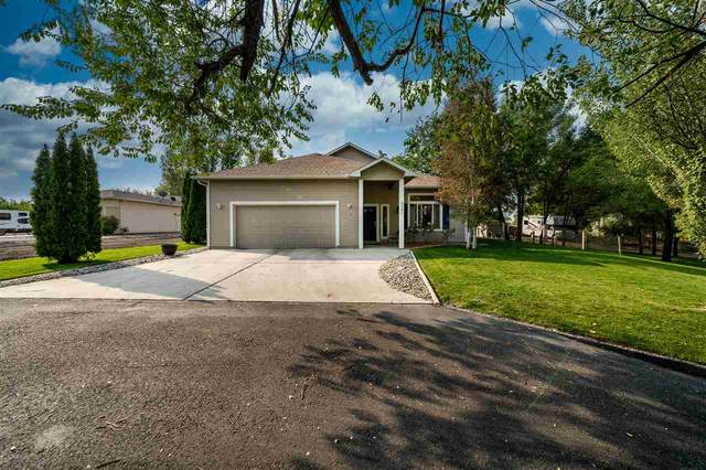2751 G Road, Grand Junction, CO 81506 (MLS #20204706) :: CENTURY 21 CapRock Real Estate