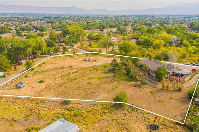 165 Dee Vee Drive, Grand Junction, CO 81503 (MLS #20204715) :: The Kimbrough Team | RE/MAX 4000