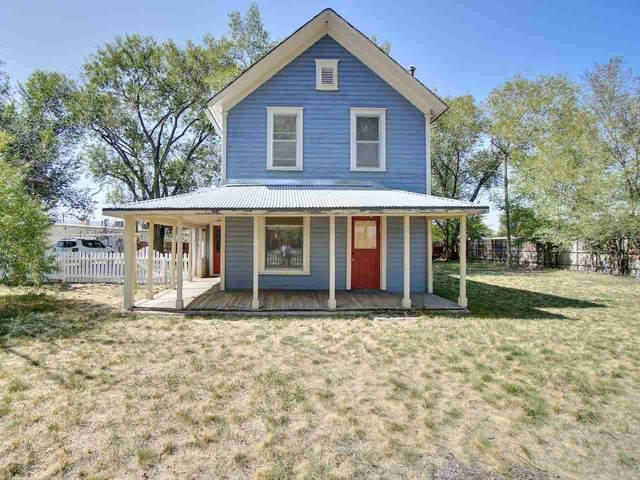307 S Maple Street, Fruita, CO 81521 (MLS #20204724) :: Lifestyle Living Real Estate