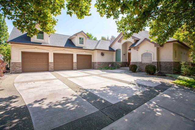 664 Jubilee Court, Grand Junction, CO 81506 (MLS #20204728) :: The Grand Junction Group with Keller Williams Colorado West LLC