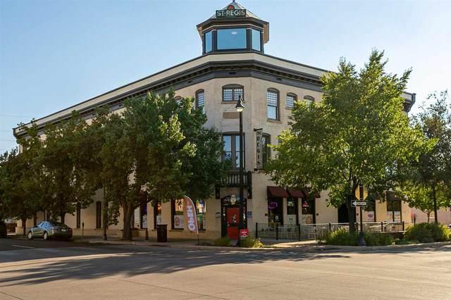 359 Colorado Avenue #206, Grand Junction, CO 81501 (MLS #20204732) :: The Danny Kuta Team