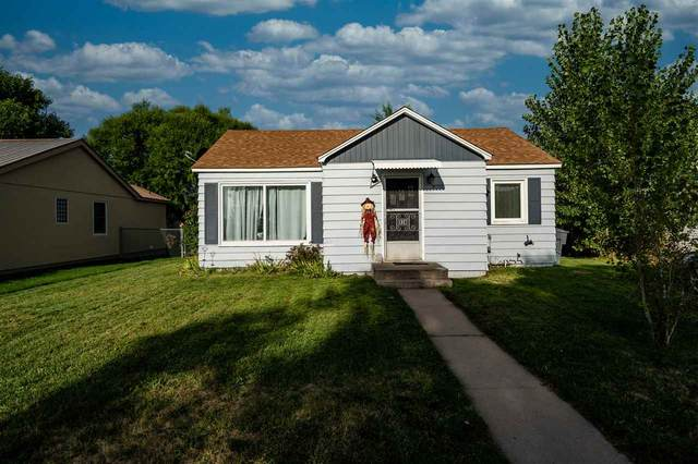 303 Elm Avenue, Rifle, CO 81650 (MLS #20204745) :: The Kimbrough Team | RE/MAX 4000