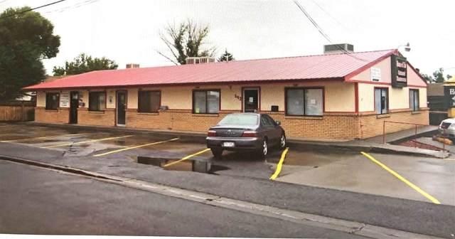 142 Eaton Avenue, Delta, CO 81416 (MLS #20204764) :: CENTURY 21 CapRock Real Estate