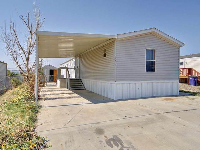 379 1/2 Fire Willow Street, Grand Junction, CO 81504 (MLS #20204786) :: The Kimbrough Team | RE/MAX 4000