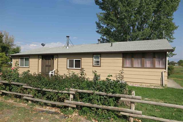 2339 H Road, Grand Junction, CO 81505 (MLS #20204790) :: The Kimbrough Team | RE/MAX 4000