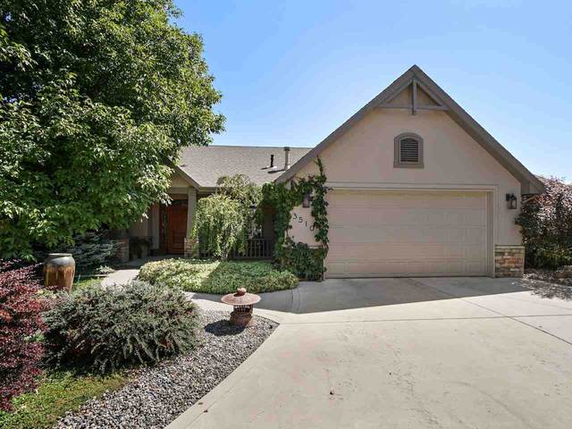 3510 Hollow Court, Grand Junction, CO 81506 (MLS #20204797) :: The Kimbrough Team | RE/MAX 4000
