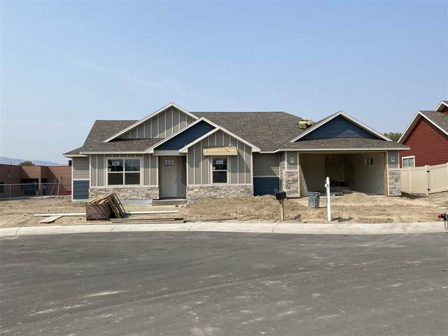 809 Red Apple Road, Grand Junction, CO 81505 (MLS #20204801) :: The Kimbrough Team | RE/MAX 4000