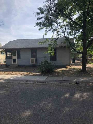 430 N 15th Street, Grand Junction, CO 81501 (MLS #20204805) :: The Kimbrough Team | RE/MAX 4000