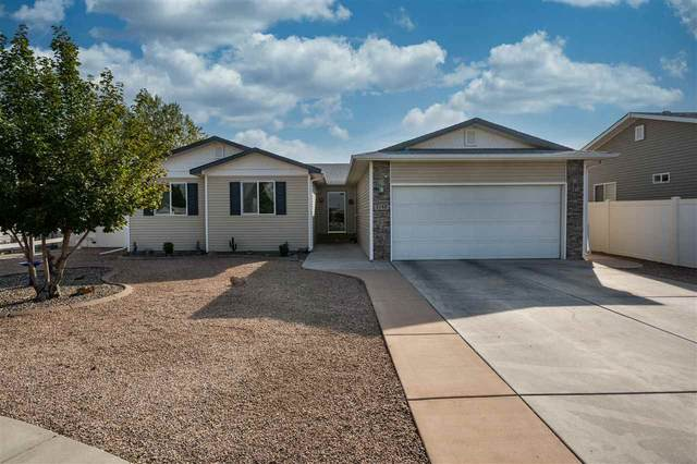 3142 Open Meadows Court, Grand Junction, CO 81504 (MLS #20204816) :: The Christi Reece Group