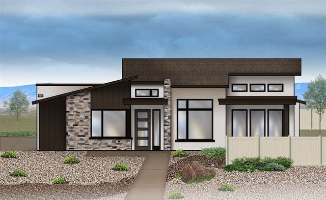 713 Castle Creek Road, Grand Junction, CO 81505 (MLS #20204823) :: The Christi Reece Group