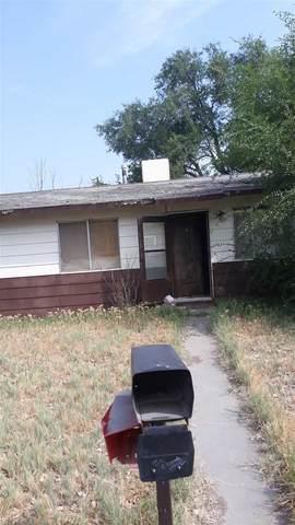 2760 Sunshine Lane, Grand Junction, CO 81503 (MLS #20204841) :: The Christi Reece Group