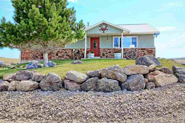 220 & 190 N Linda Vista Road, Craig, CO 81625 (MLS #20204863) :: The Grand Junction Group with Keller Williams Colorado West LLC