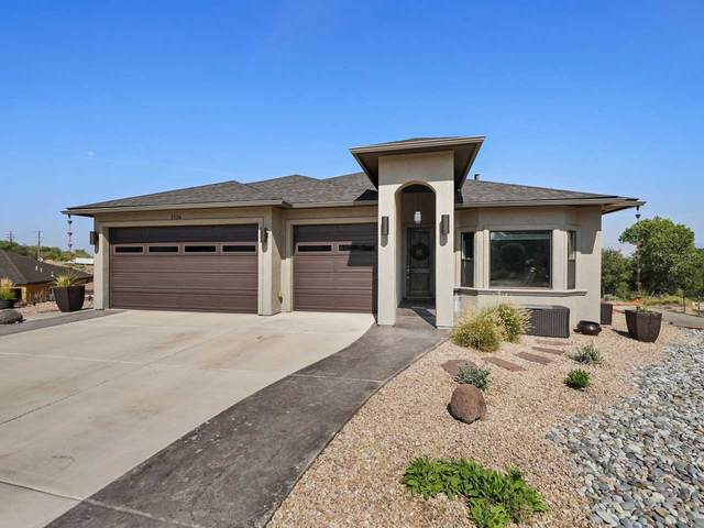 2124 Riverbend Court, Grand Junction, CO 81507 (MLS #20204870) :: The Kimbrough Team | RE/MAX 4000