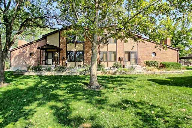 636 Horizon Drive #503, Grand Junction, CO 81506 (MLS #20204874) :: The Kimbrough Team | RE/MAX 4000