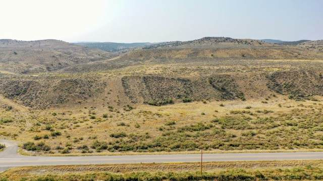 TBD Highway 64, Rangely, CO 81648 (MLS #20204885) :: The Christi Reece Group