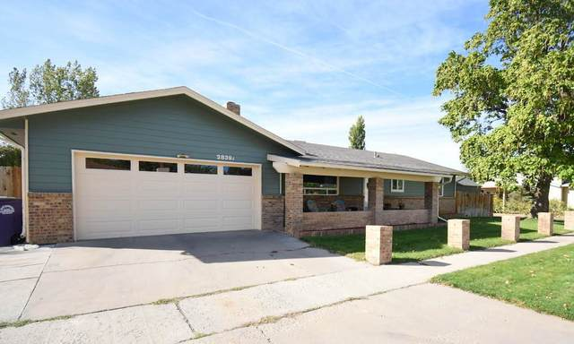 2839 Lexington Lane A, Grand Junction, CO 81503 (MLS #20204892) :: The Kimbrough Team | RE/MAX 4000