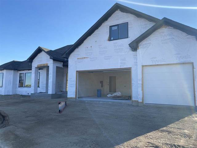 350 Aiguille Drive, Grand Junction, CO 81507 (MLS #20204929) :: The Christi Reece Group