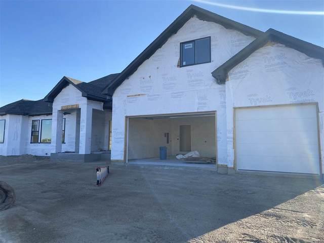350 Aiguille Drive, Grand Junction, CO 81507 (MLS #20204929) :: The Danny Kuta Team