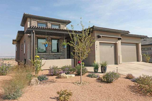 361 W Ridges Boulevard, Grand Junction, CO 81507 (MLS #20204932) :: The Grand Junction Group with Keller Williams Colorado West LLC